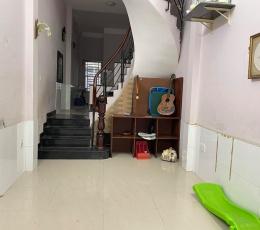 Bán nhà HXH khu đường số Thủ Đức Coop Mart Bình Triệu 46m2 x 3 tầng